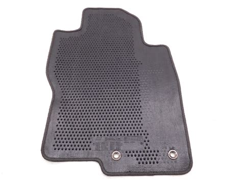 new oem nissan xterra pro 4x front rear 3 piece floor mats