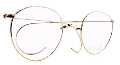 savile row 18kt cable temples eyeglasses frames