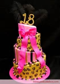 18 geburtstag kuchen 18th birthday cake flickr photo