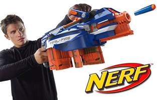 Dyson Toy Vaccum Nerf The Rise Of Trafficking Toy Guns To Kids