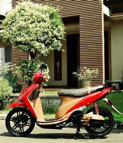 roller spin original suzuki sgp modifikasi suzuki spin 125 modifikasi motor r