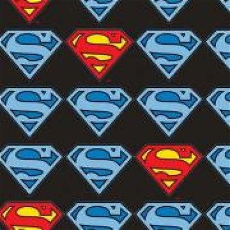 Jaket Dc Batik Logo Black superman dc comics shield black