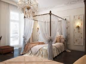 Canopy Bed Drapes Ideas Canopy Beds 40 Stunning Bedrooms