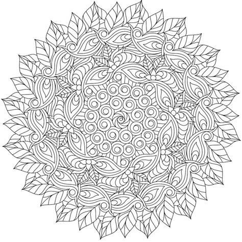 best 25 mandala coloring ideas on pinterest mandala
