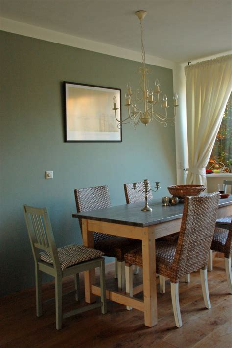 Dining Room Wall Pictures Dining Room Wall Painted With Pigeon Farrow Amp Ball