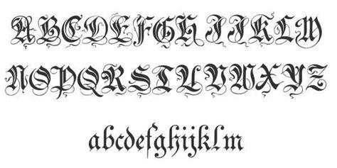 fancy cursive letters alphabet sample letter template