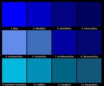 blautöne wandfarbe blaut 246 ne wandfarbe welche farben mu 223 ich mischen um