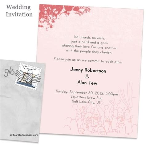 what do i say on a wedding invitation wedding invitation softcardforbusiness