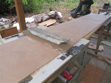 plywood joinery techniques
