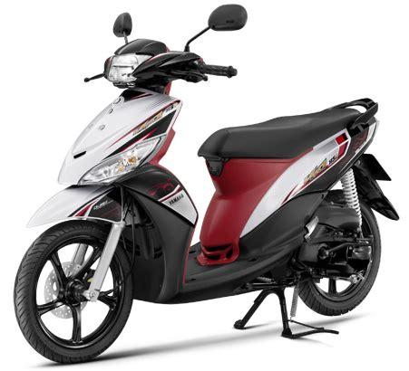 Jual Yamaha Mio J yamaha mio j motor matic injeksi yang irit harga
