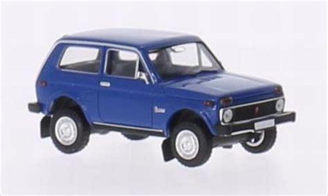 lada per auto lada niva brekina modellini auto 1 87 comprare
