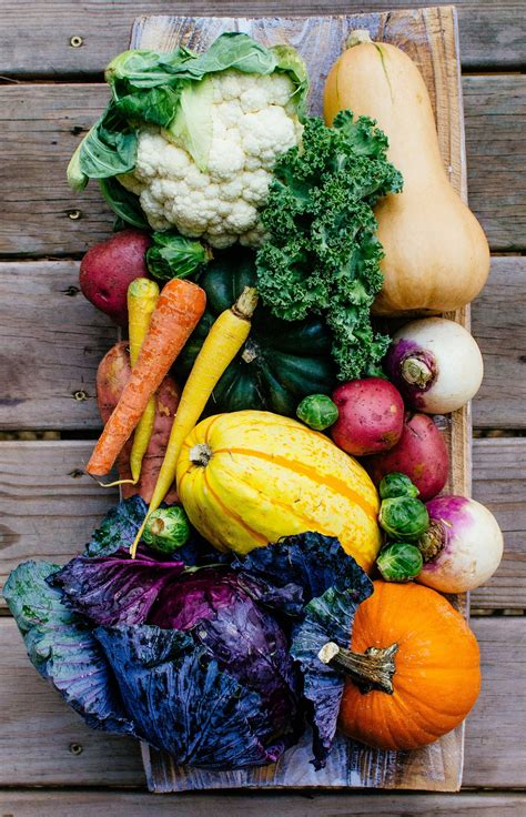 Fall Vegetables | 12 fall vegetables you should know how to cook fall
