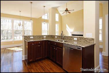 Raleigh Kitchen Cabinets kitchen floor plans with an island kitchen floor plan design