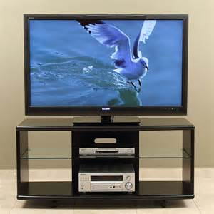 tv stands for 55 inch tv tv stand cart for up to 55 inch plasma led lcd tvs