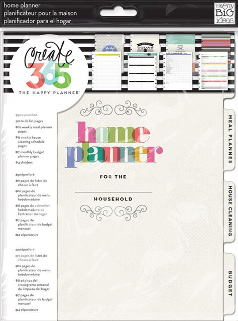 25 unique the happy planner inserts ideas on