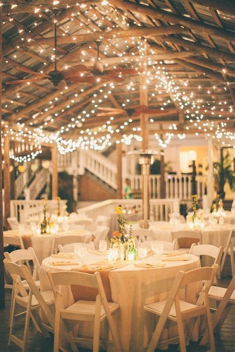 lights wedding reception country wedding hanging lights 2058350 weddbook