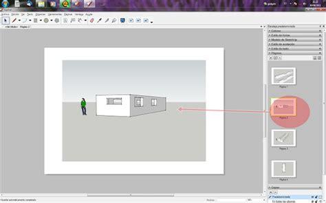 sketchup layout para que serve tutorial sketchup layout corregido y aumentado apuntes