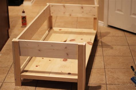 how to build a coffee table with drawers woodwork building a coffee table with drawers plans pdf