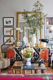 eclectic bohemian decor feng shui interior design the