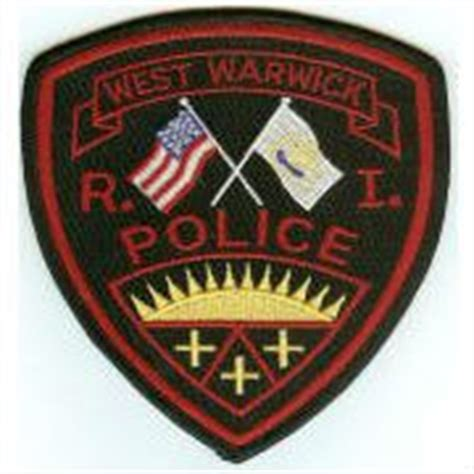 Warwick Ri Arrest Records West Warwick Department West Warwick Rhode Island Reviews Glassdoor Co Uk