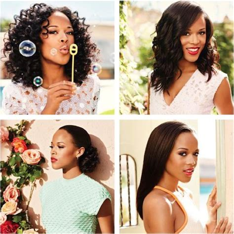 what kind of hair does tiana from empire have in 31 best images about serayah mcneill tiana brown from