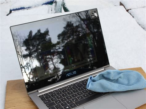 Laptop Asus Zenbook Prime Touch Ux31a Bhi5t critique du asus zenbook prime ux31a touch ultrabook notebookcheck fr