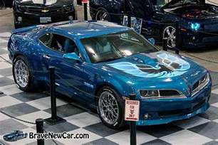 Pontiac Trans Am 2015 2015 Pontiac Firebird Trans Am Cars Trucks