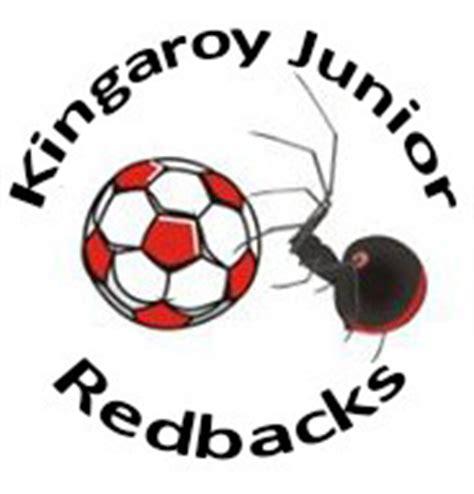Kingaroy Plumbing Works by Kingaroy Junior Redbacks Fc Kingaroy Junior Football