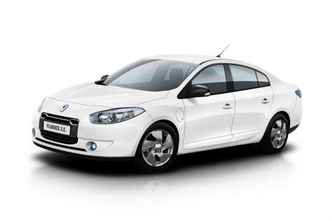 renault sedan fluence 2012 renault fluence z e news and information