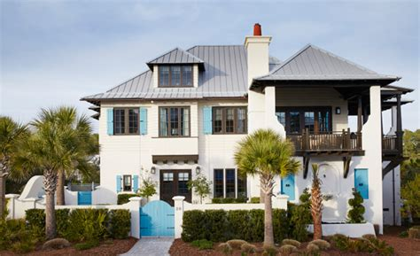 florida beach house with new coastal design ideas the florida vacation home interiors ideas home bunch
