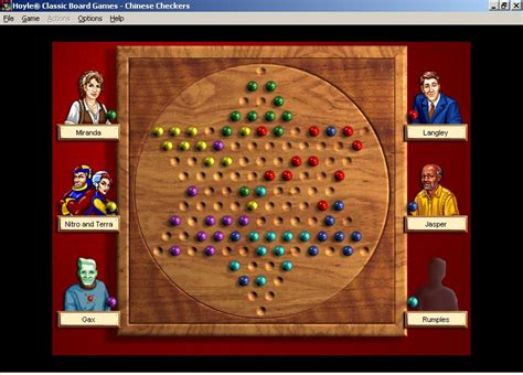 hoyle table 2004 free hoyle board pc review and
