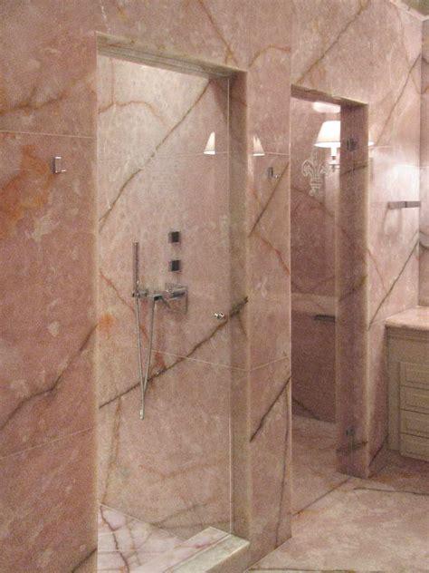bagno marmo bagno in marmo granito e pietra naturale piatto doccia