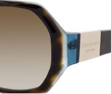 Kate Spade Martin Jocelyn by Kate Spade Jocelyn Sunglasses