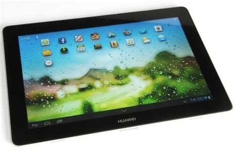 Tablet Huawei Mediapad 10 Fhd huawei mediapad fhd 10 tablet review specs