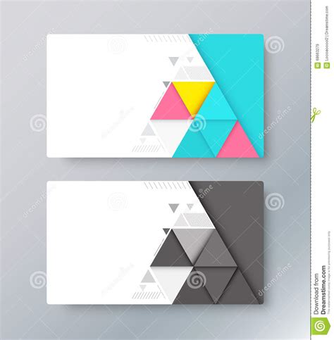 design background name card custom card template 187 illustrator visiting card templates