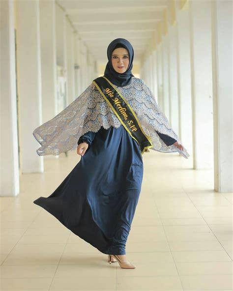 Kebaya Wisuda 36 model kebaya wisuda modern 2018 simple elegan