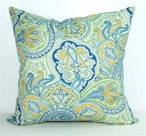 paisley throw pillows for couch clearance paisley throw pillow paddock shawl paisley