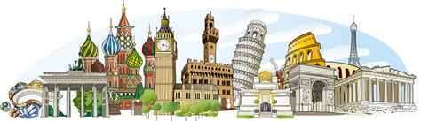 Best 3d Design Software europe skyline domestika