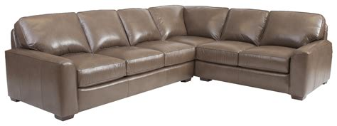 Corner Sectional Sofas by Large Corner Sectional Sofa By Smith Brothers Wolf Furniture