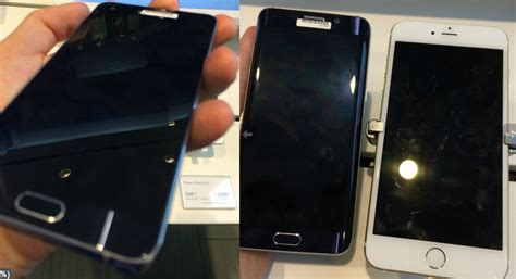 Samsung S6 Edge Plus Kaneki 2 Custom samsung galaxy s6 edge plus ıtım 214 ncesi samsung fransa da g 246 r 252 ld 252