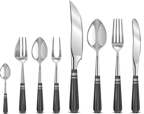 designer kitchen utensils vector kitchen utensils free vector 4vector