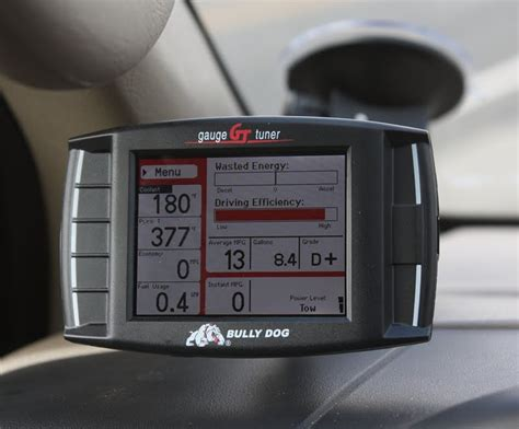 how to install the bully dog performance chip youtube triple dog gt diesel provides four functions in one unit