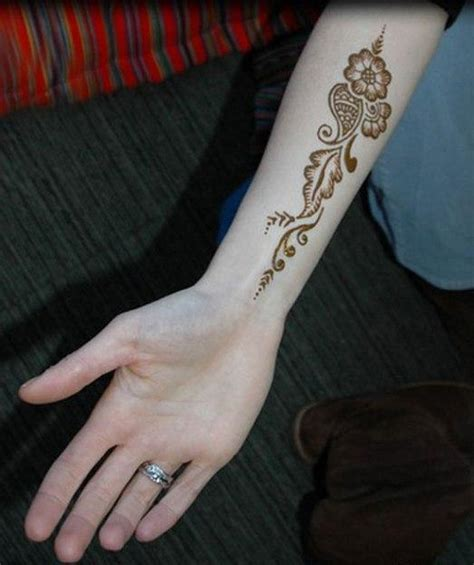 henna tattoo patterns easy simple mehndi designs for hands life with style