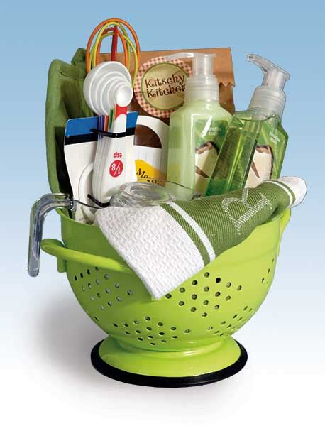 kitchen gift ideas gift basket ideas gift basket giving occasions