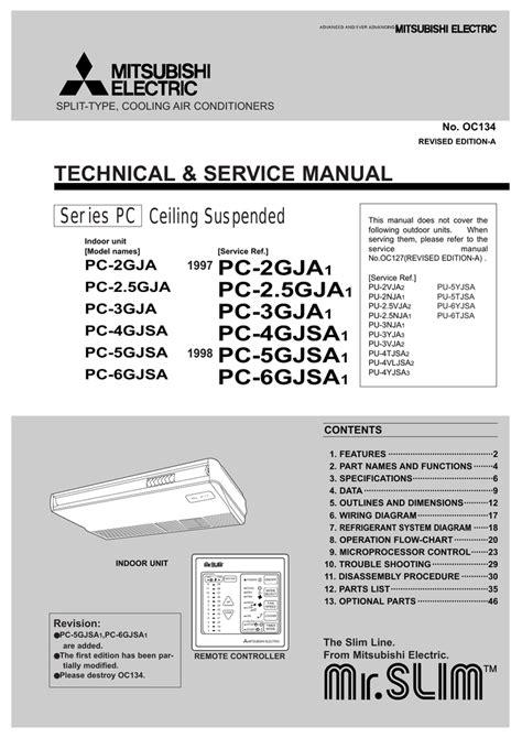 schematics mitsubishi mr slim free wiring