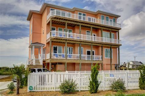 Outer Banks Vacation Rentals Hatteras Vacation Rentals Hatteras Cottage Rentals