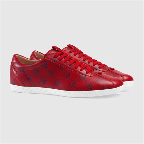 Shoes Gucci D2531 1 lyst gucci ghost sneaker for