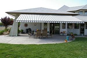 Automatic Awning For Patio Automatic Awning