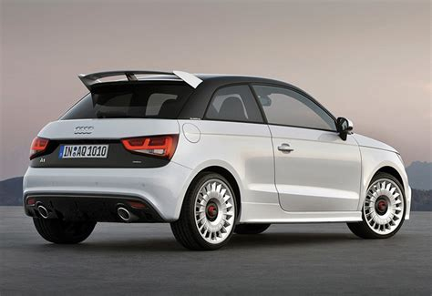 Price For Audi A1 by 2012 Audi A1 Quattro Specifications Photo Price