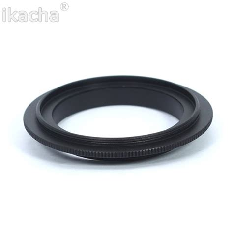 Adapter Canon 77mm new 77mm macro lens adapter ring for canon